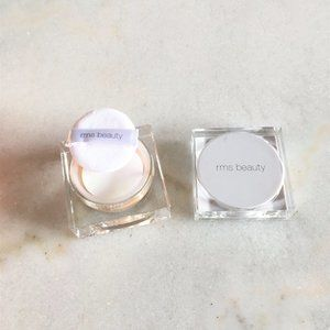 3/$50 - New! RMS highlight face & body powder